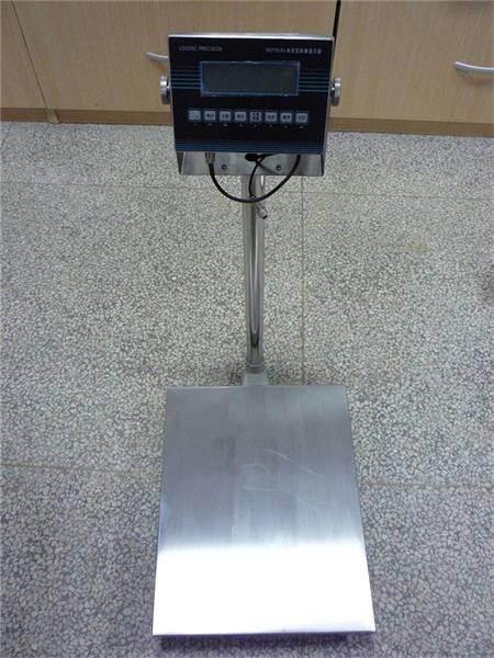 60kg电子台秤