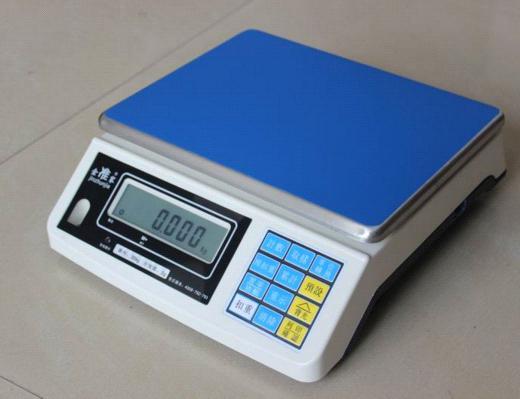 电子地磅的校准方法及建议步骤